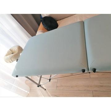 Stół do masażu Habys + zestaw dodatków