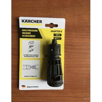 Karcher adapter B