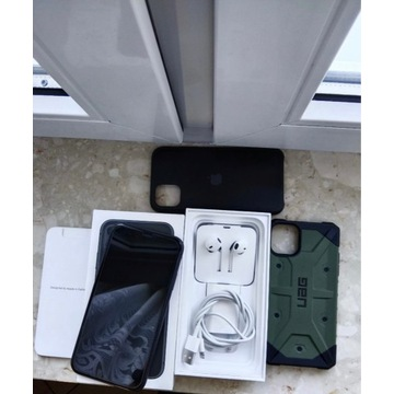 iPhone 11 Jak Nowy!Gwarancja 1rok!