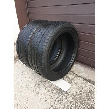 Opony letnie Bridgestone 235 45 17