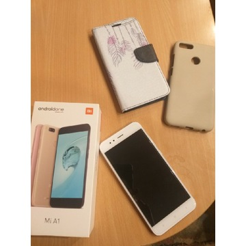 Xiaomi Mi A1 gold 4GB/32GB