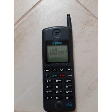 Stara Nokia NHK-4AX rarytas