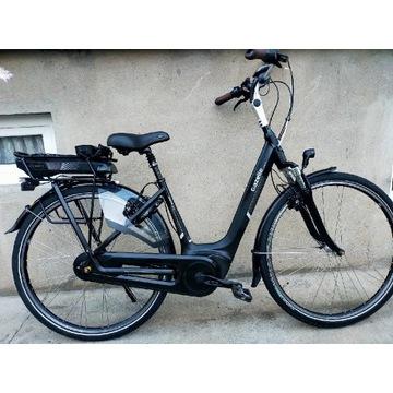 Sprzedam rower elektryczny Gazelle Arroyo C7 Plus