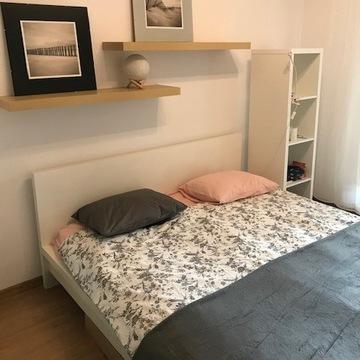 Hovag Ikea materac roczny 160x200cm