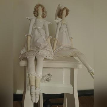 lalki białe