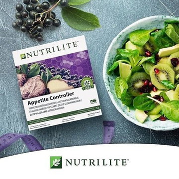 Nutrilite Amway Appetite Controller