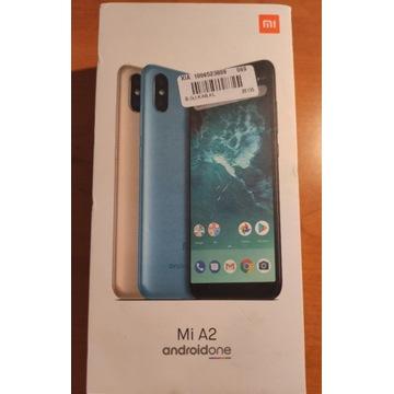 Xiaomi Mi A2 6/64 GB Dual Sim zestaw + gratis