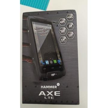 Hammer AXE LTE M