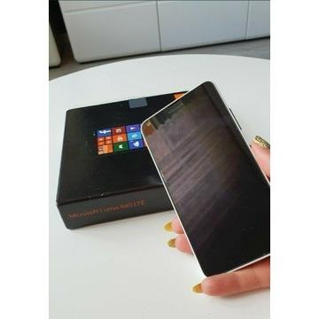 Microsoft Lumia 640Lte