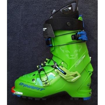 Buty skiturowe Dynafit NEO PX CP r: 39 1/3 (MP 25)