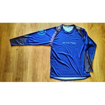 Nowa koszulka rowerowa z logo ENDURA MT 500 roz.XL