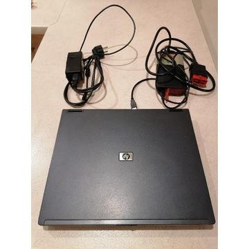Laptop warsztatowy HP Compaq nc6220 + DS150 Delphi
