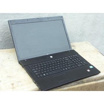 duży laptop HP Proobook 4710s