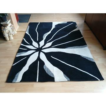 Dywan wełniany 230 x 160 cm