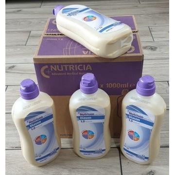 Nutricia Nutrison (8 litrów) wysyłka gratis !!!!!!