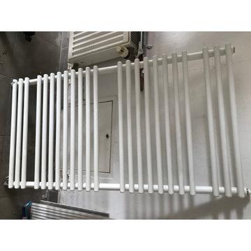 Grzejnik łazienkowy 600 x 1200
