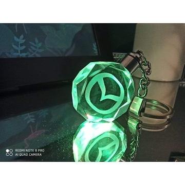Breloczek Mazda Brelok LED wysyłka PL