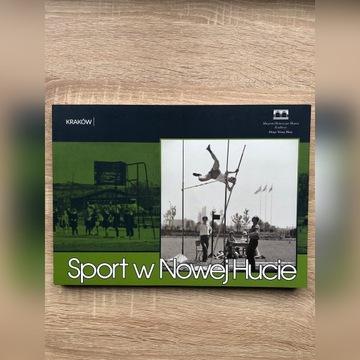 Sport w Nowej Hucie. Nowa