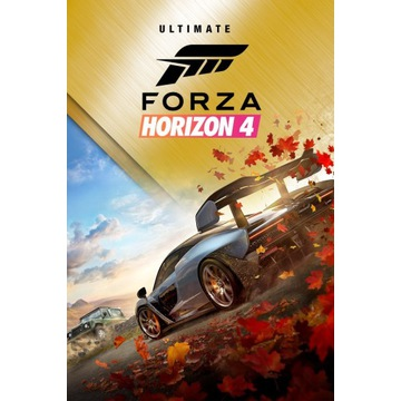 Forza Horizon 4 Ultimate PC