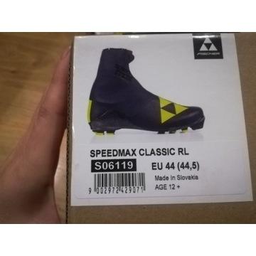 FISCHER Speedmax Classic RL buty męskie r.44