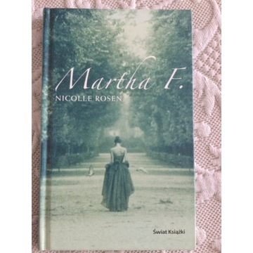 Marta F. Nicolle Rosen