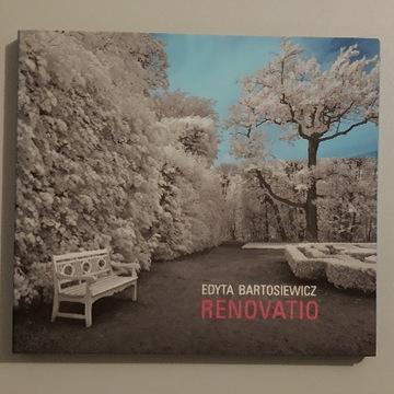 EDYTA BARTOSIEWICZ: RENOVATIO (CD)