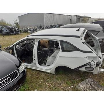 Karoseria Opel astra K