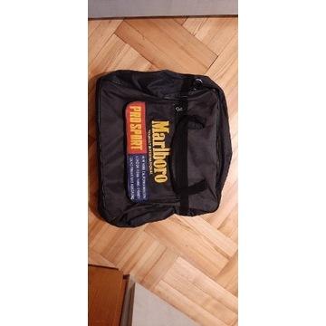 Oryginalna torba podróżna Marlboro