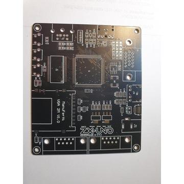 ZX-Uno VGA 2M - sama płytka PCB V1.0