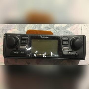 PHILIPS RC759 CARIN RADIO NAWIGACJA PANEL NOWY
