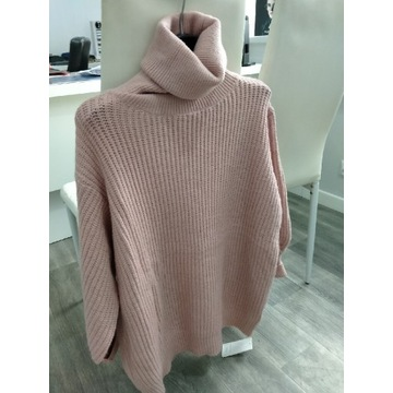 Sweter golf nowy