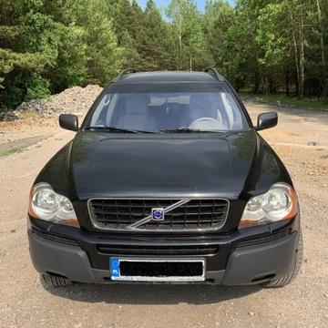 Volvo xc 90 4x4 Ogrzewanie postojowe