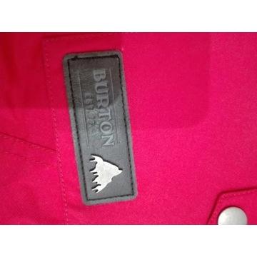 Burton Dry Ride spodnie S