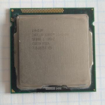 Procesor Intel Core i5-2400