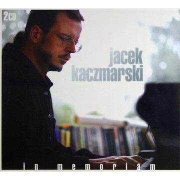 jacek kaczmarski - in memoriam 2xcd