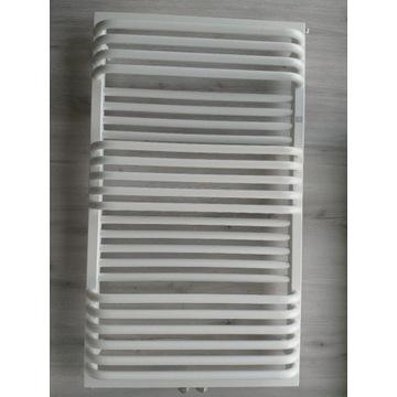 Grzejnik łazienkowy Terma Pola 1180 x 600 mm Biały
