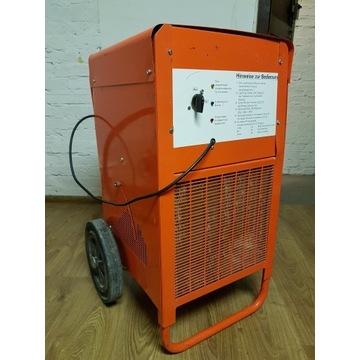 Przemysłowy Osuszacz Powietrza EBAC MK 11 Wynajmę