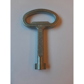 Rittal klucz do szafy sterowniczej