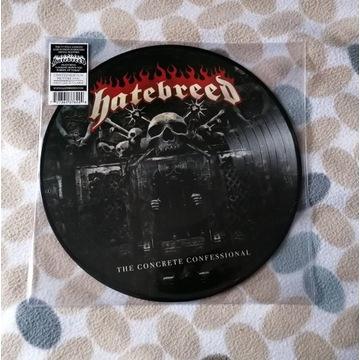 Hatebreed-The Concrete Confessional 2017, Picture