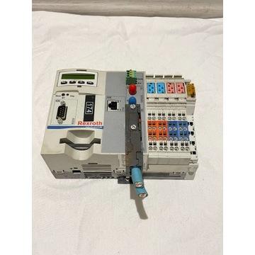 REXROTH CML40.2-SP-330-NA-NNNN-NW R911170255 INDRA