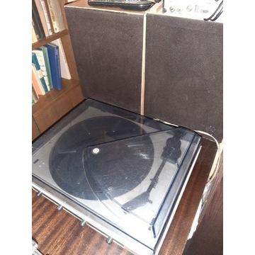 stary gramofon UNITRA GWS 302