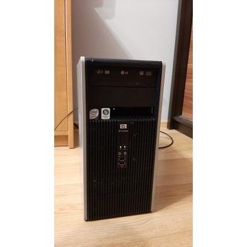 Komputer HP Compaq DC5700 Microtower