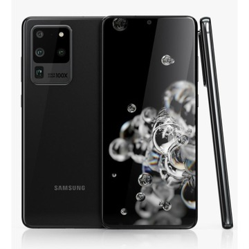 SAMSUNG GALAXY S20 ULTRA 5G G988/DS 128GB