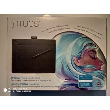 Tablet graficzny Wacom Intuos Art M (CTH-690AK-N)