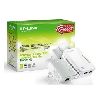 Wzmacniacz wifi TP-LINK TL-WPA4220KIT/WIFI Booster