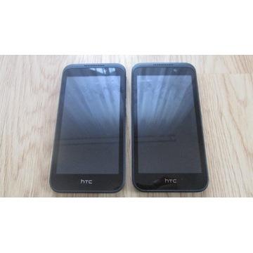 2 x TELEFON HTC OPF 1200