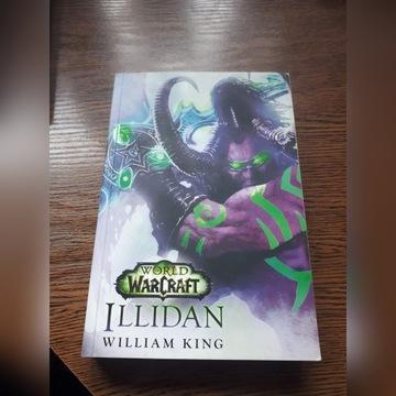 Illidam World of Warcraft William King