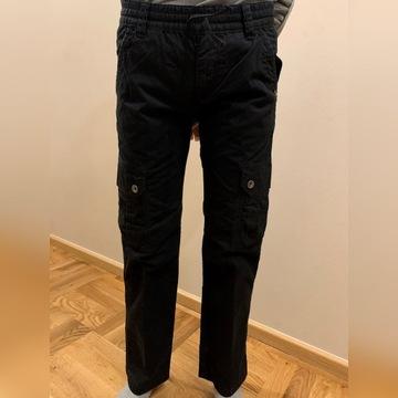 Spodnie Timberland chłopięce