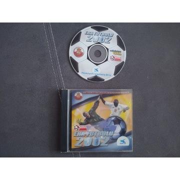 Era Futbolu 2002 Gra PC