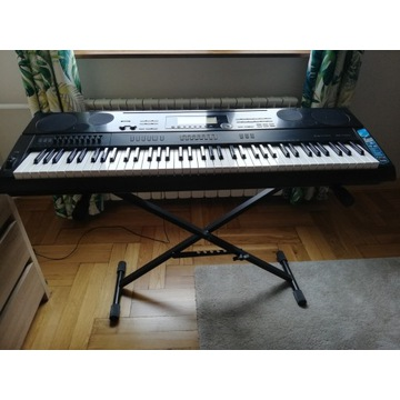 Keyboard Casio CTK-7000 / WK-7500
